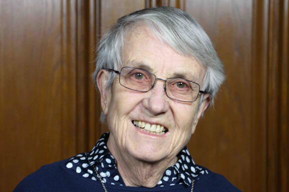 Sr Marie-Régis Daillant
