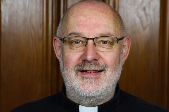 Abbé Philippe Aymon