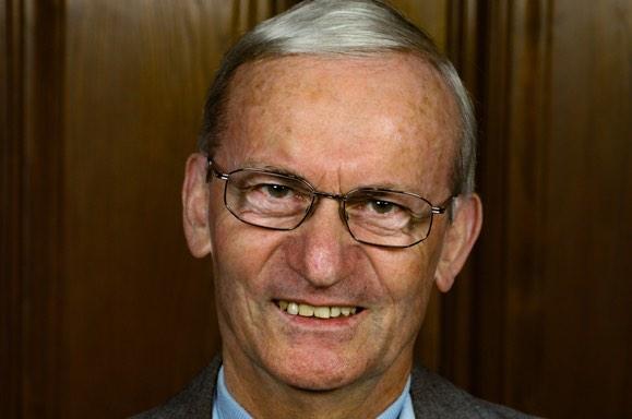 Abbé Pierre-André Gauthey