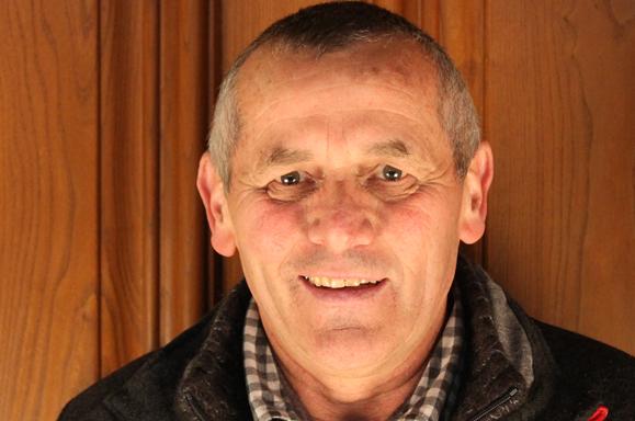 Georges Pellet