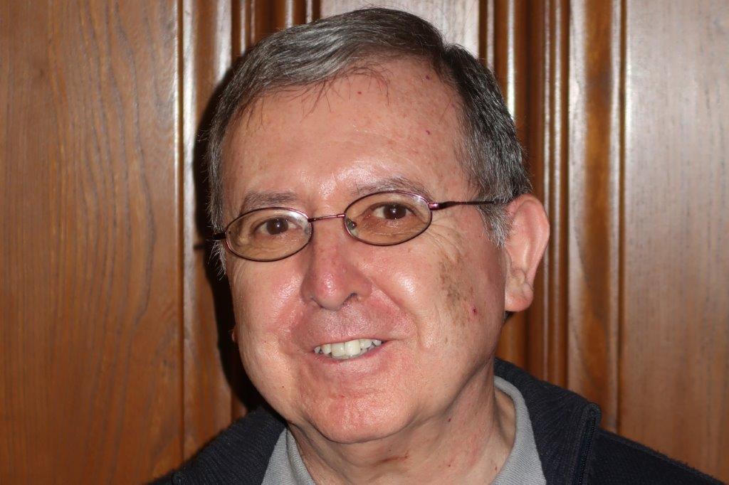 Abbé Frank Stoll