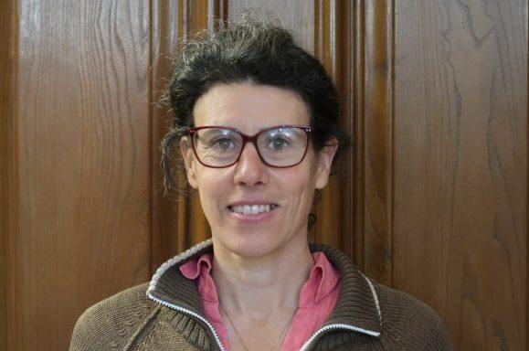 Anne-Laure Kaufmann